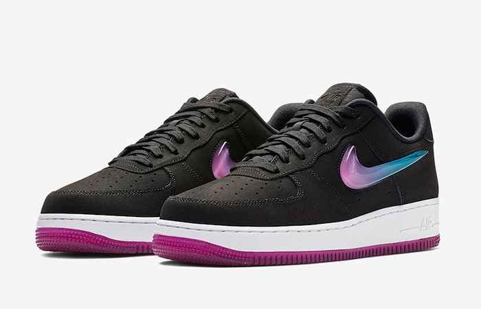 Nike Air Force 1 Low PlayStation AT4143-001 03