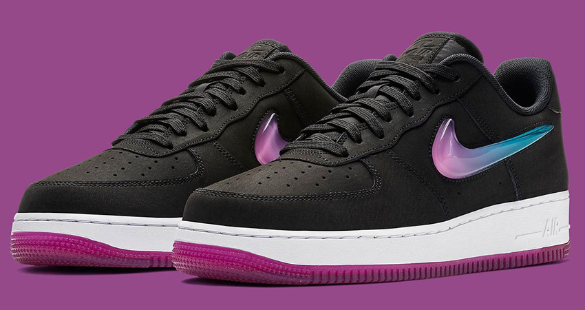Nike Air Force 1 Low PlayStation Official Look 02