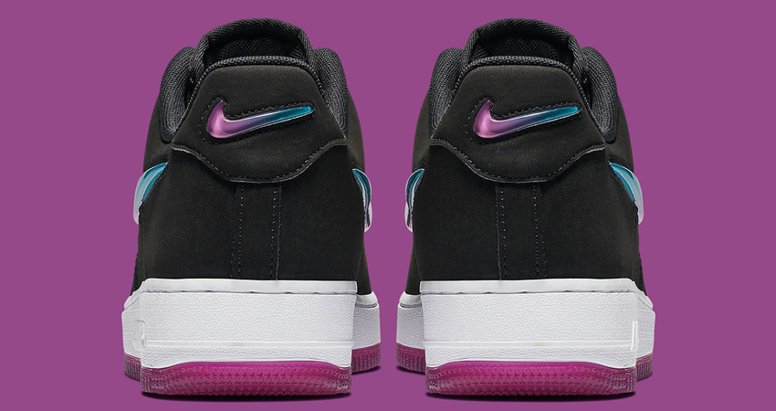 Nike Air Force 1 Low PlayStation Official Look 03