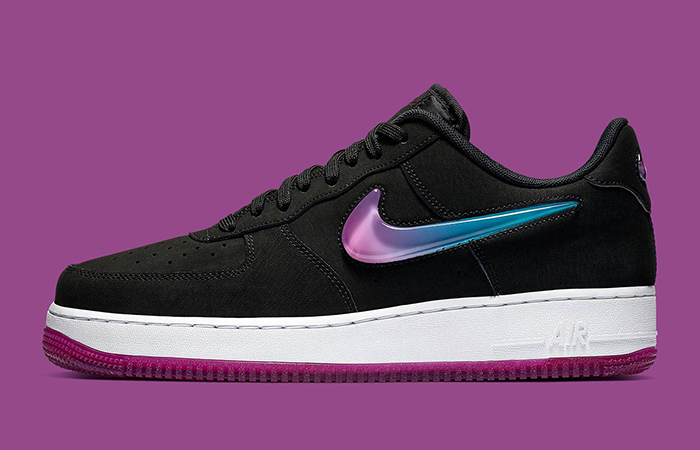 Nike Air Force 1 Low PlayStation Official Look