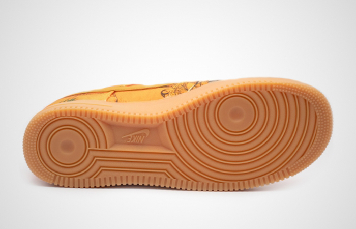 Nike Air Force 1 Realtree AO2441-800