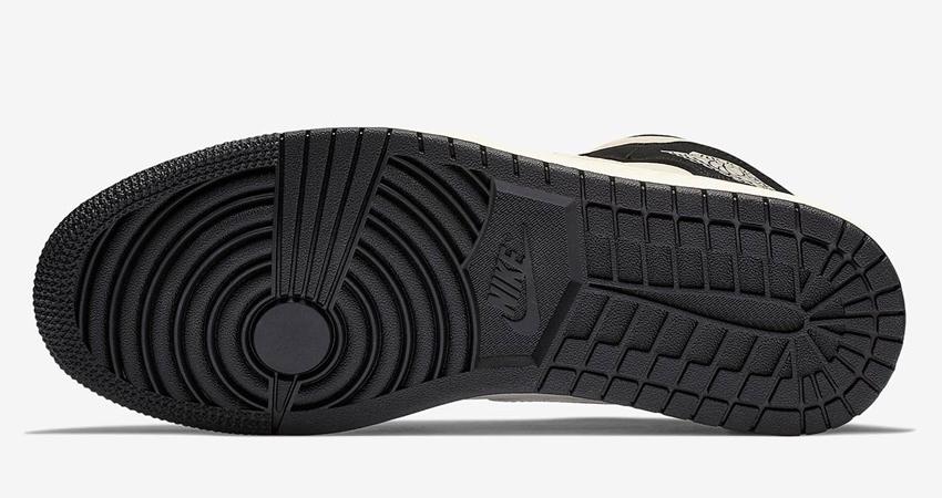 Nike Air Jordan 1 Mid Equality Official Look 04