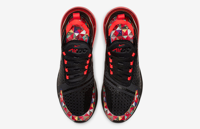Nike Air Max 270 Chinese New Year 2019 BV6650 016