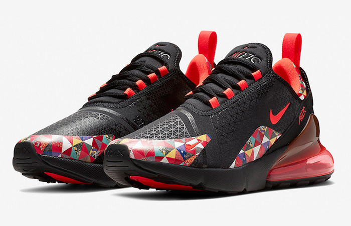 Nike Air Max 270 Chinese New Year First Look ft
