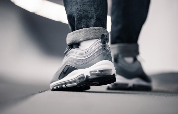 Nike Air Max 7 Grey BV1986-001