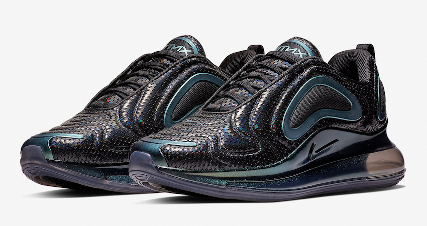 Nike Air Max 720 Iridescent First Look – Fastsole