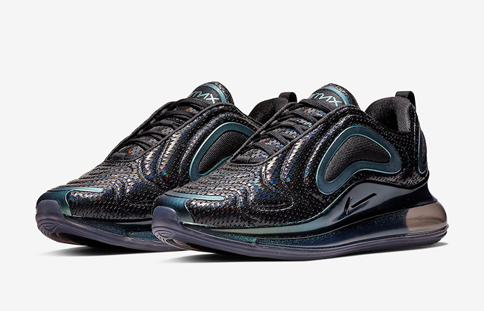 Nike Air Max 720 Iridescent First Look ft