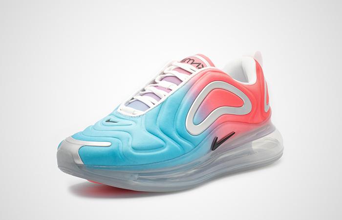 Nike Air Max 720 Kleiderkreisel