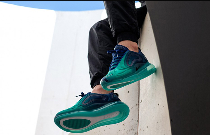 Nike Air Max 720 Sea Forest AO2924 400