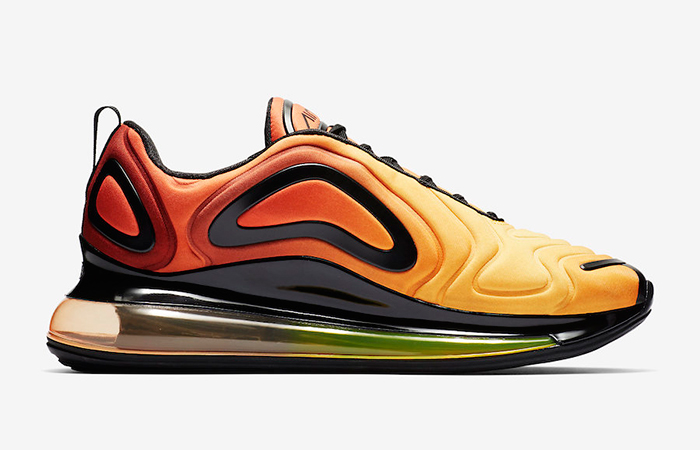 Nike Air Max 720 Sunrise AO2924-800 02