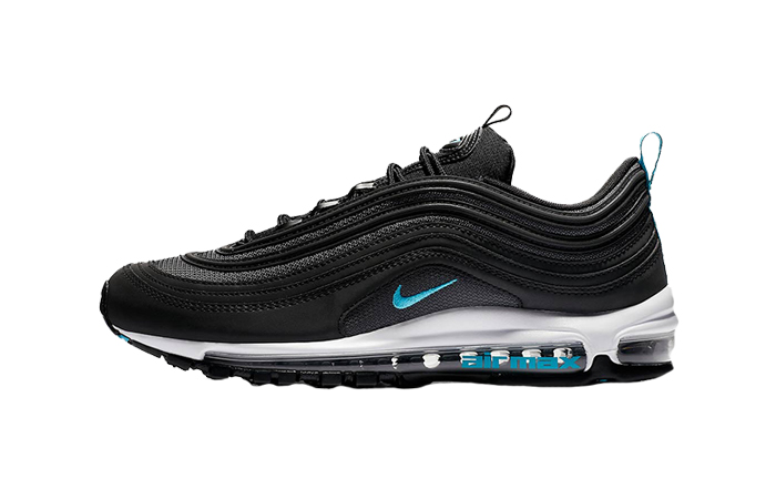 Nike Air Max 97 Black Blue BV1985-001 01