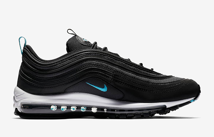 Nike Air Max 97 Black Blue BV1985-001 02