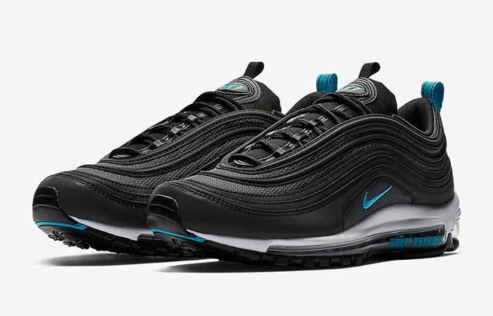 Nike Air Max 97 Black Blue BV1985-001 03
