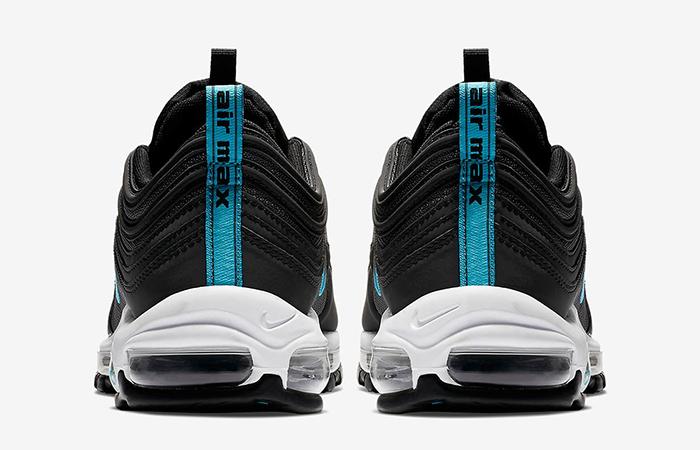 Nike Air Max 97 Black Blue BV1985 001