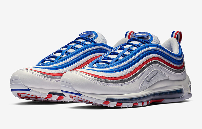 Nike Air Max 97 Royal Silver Release Details ft