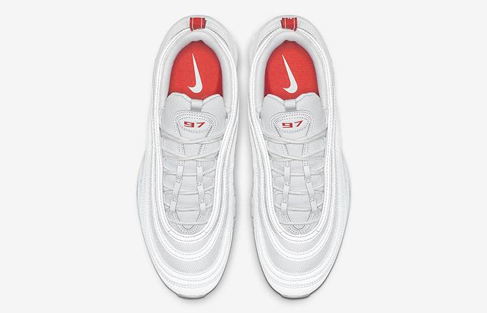Nike Air Max 97 Texas White BV1985-002