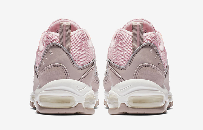 Nike Air Max 98 Pink Pumice 640744-200