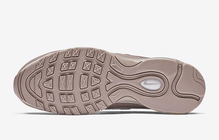 Nike Air Max 98 Pink Womens 640744-200