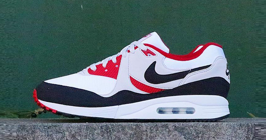 Nike Air Max Light OG On Foot Look – Fastsole