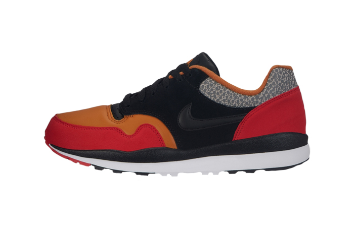 Nike Air Safari SE SP Red Orange BQ8418 600