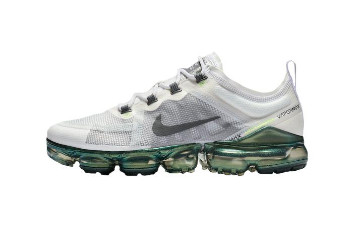 Nike Air VaporMax 2019 PRM Lime Blast AT6810-100 01