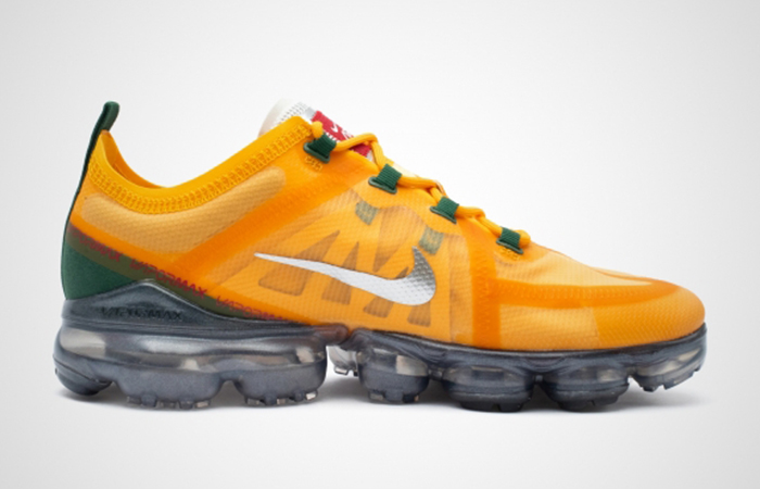 Nike Air Vapormax 2019 Green AR6631-700