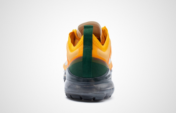 Nike Air Vapormax Orange Green AR6631-700
