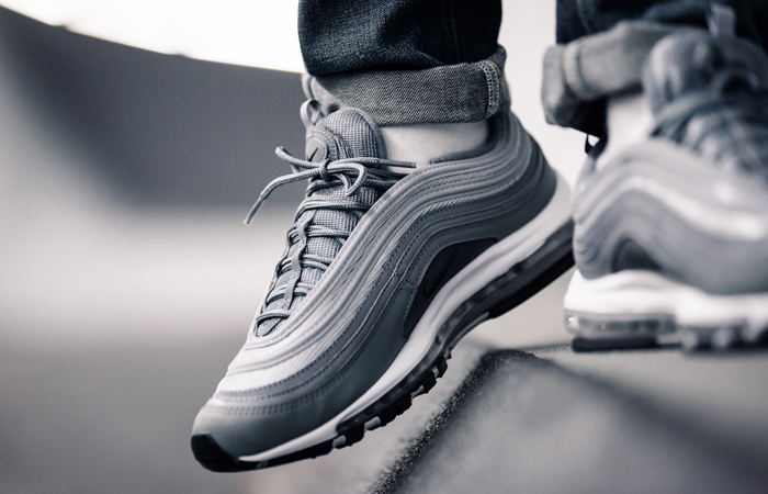 low priced aa11a c907b Nike Air Max 97 Grey BV1986-001