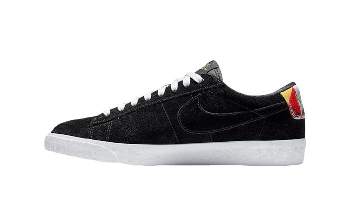 Nike Blazer Low Chinese New Year 2019
