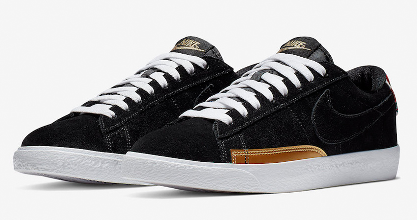Nike Blazer Low LE Chinese New Year 2019 Pack Details 03