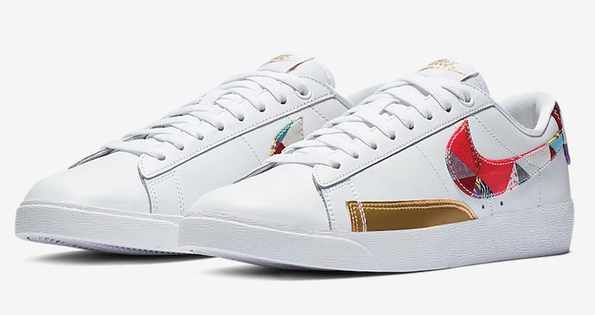 Nike Blazer Low LE Chinese New Year 2019 Pack Details 06