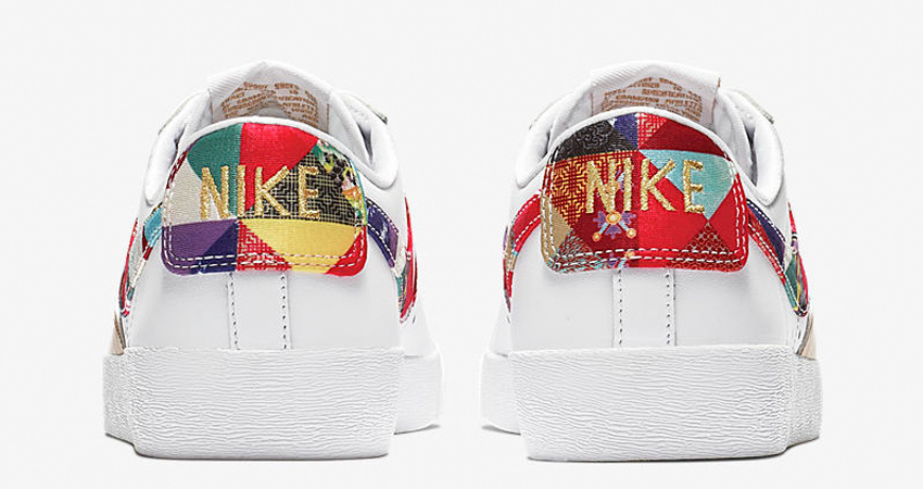 Nike Blazer Low LE Chinese New Year 2019 Pack Details 07