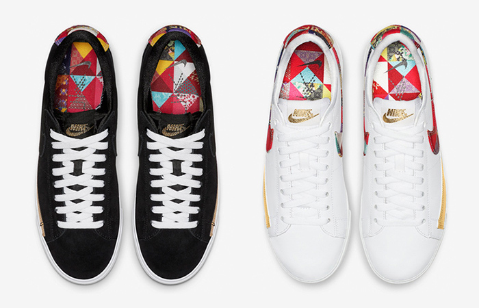 Nike Blazer Low LE Chinese New Year 2019 Pack Details ft