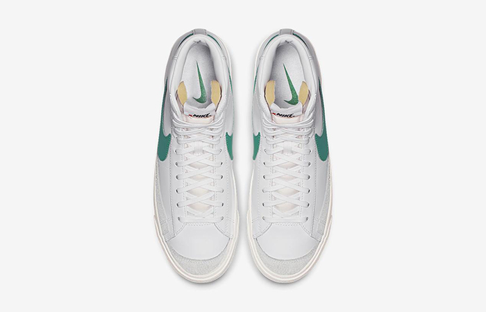 Nike Blazer Mid 77 Green BQ6806-300