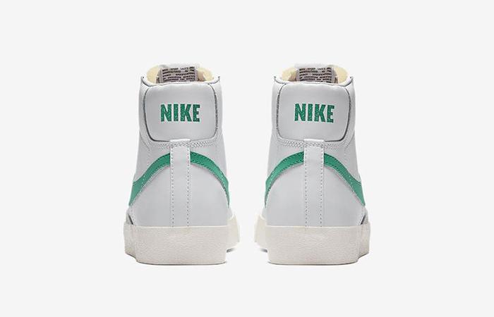 Nike Blazer Mid 77 White BQ6806-300