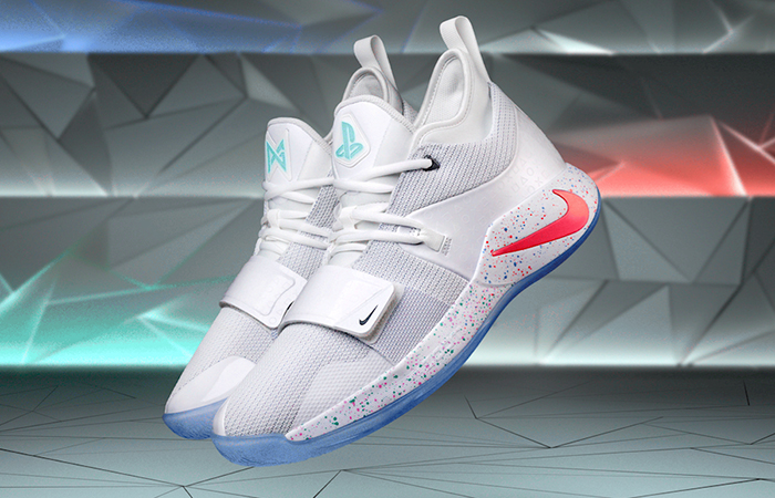 the latest 58963 48b6d Nike PG 2.5 PlayStation