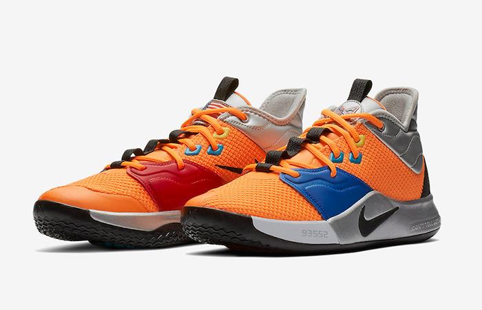 Nike PG 3 CI2666-800