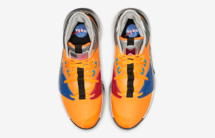 Nike PG NASA CI2666-800