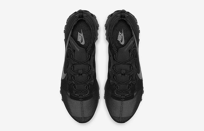 Nike React 55 Black BQ6166-008