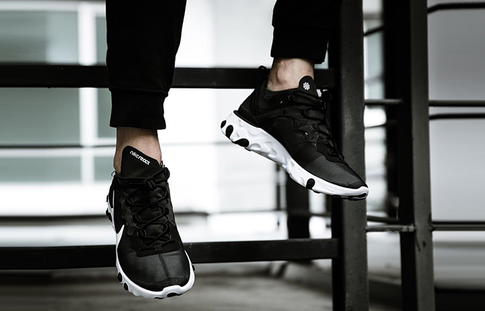 Nike React Element 55 White BQ6166-003