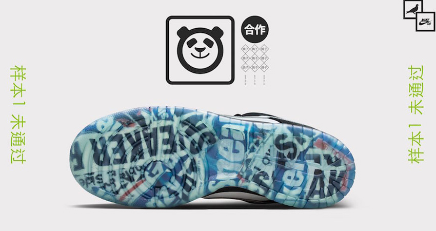 Nike SB Dunk Low Panda Pigeon Releasing in January 05