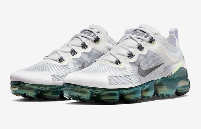 Nike Vapormax 2019 Premium Oregon is Releasing this January ft