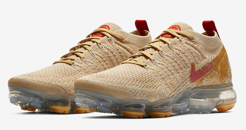 Nike Vapormax Flyknit 2.0 Year Of The Pig 2019 Pack in Details 02
