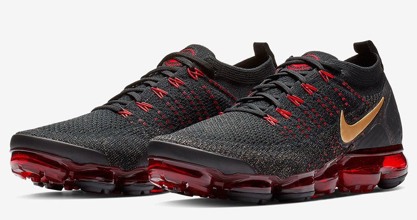 Nike Vapormax Flyknit 2.0 Year Of The Pig 2019 Pack in Details 04