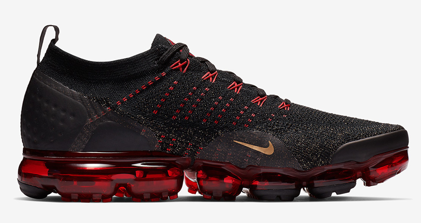 Nike Vapormax Flyknit 2.0 Year Of The Pig 2019 Pack in Details 05