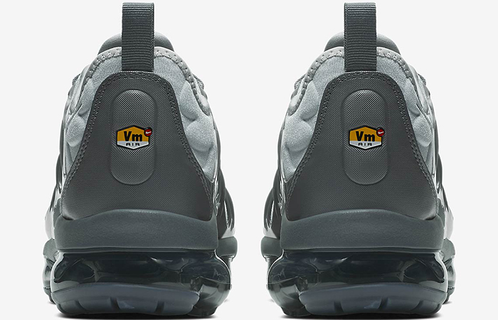 Nike Vapormax Plus Wolf Gry 924453-016