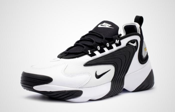 Nike Zoom 2K Black AO0269-101