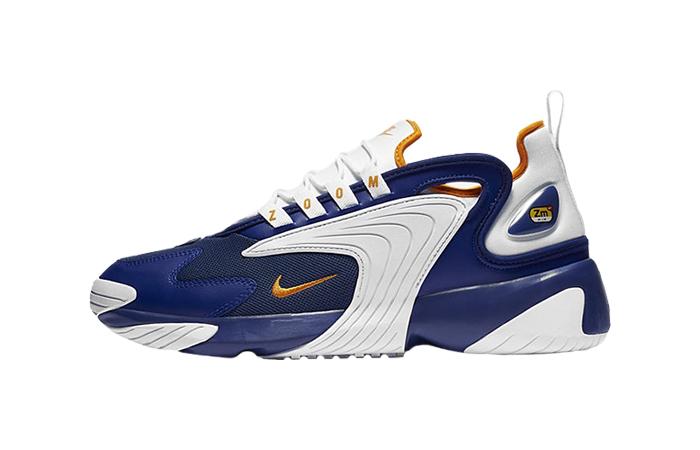 Nike Zoom 2K Blue White AO0269-400 01