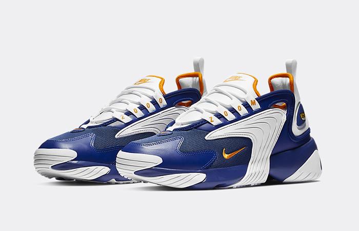 Nike Zoom 2K Blue White AO0269-400 02