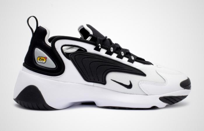 Nike Zoom 2K White AO0269-101